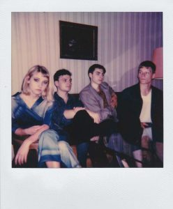 Culk - Pressefoto Polaroid