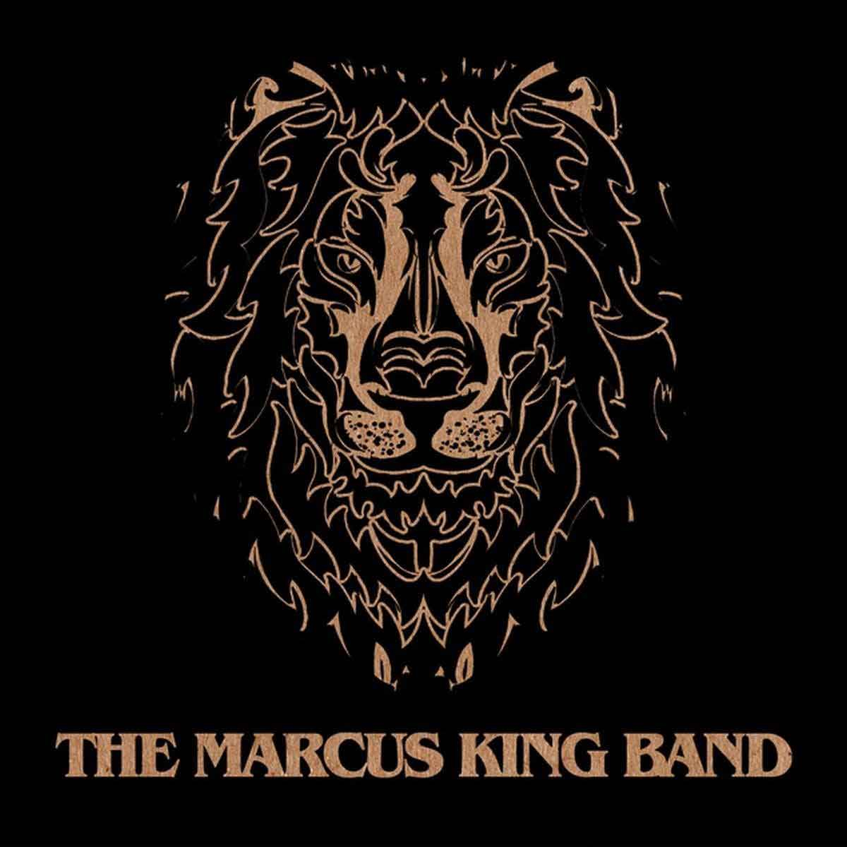 The Marcus King Band – TMKB (2016)