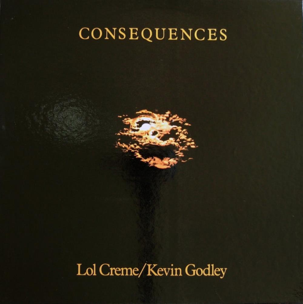 Cover Lol Creme/Kewin Godley Consequences