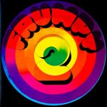 Frumpy 2 - 1970 - Plattencover