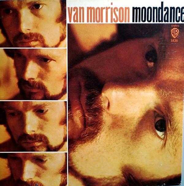 Cover Moondance Van Morrison