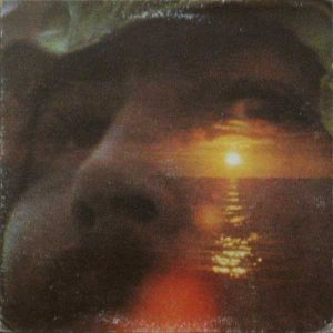 David Crosby Cover