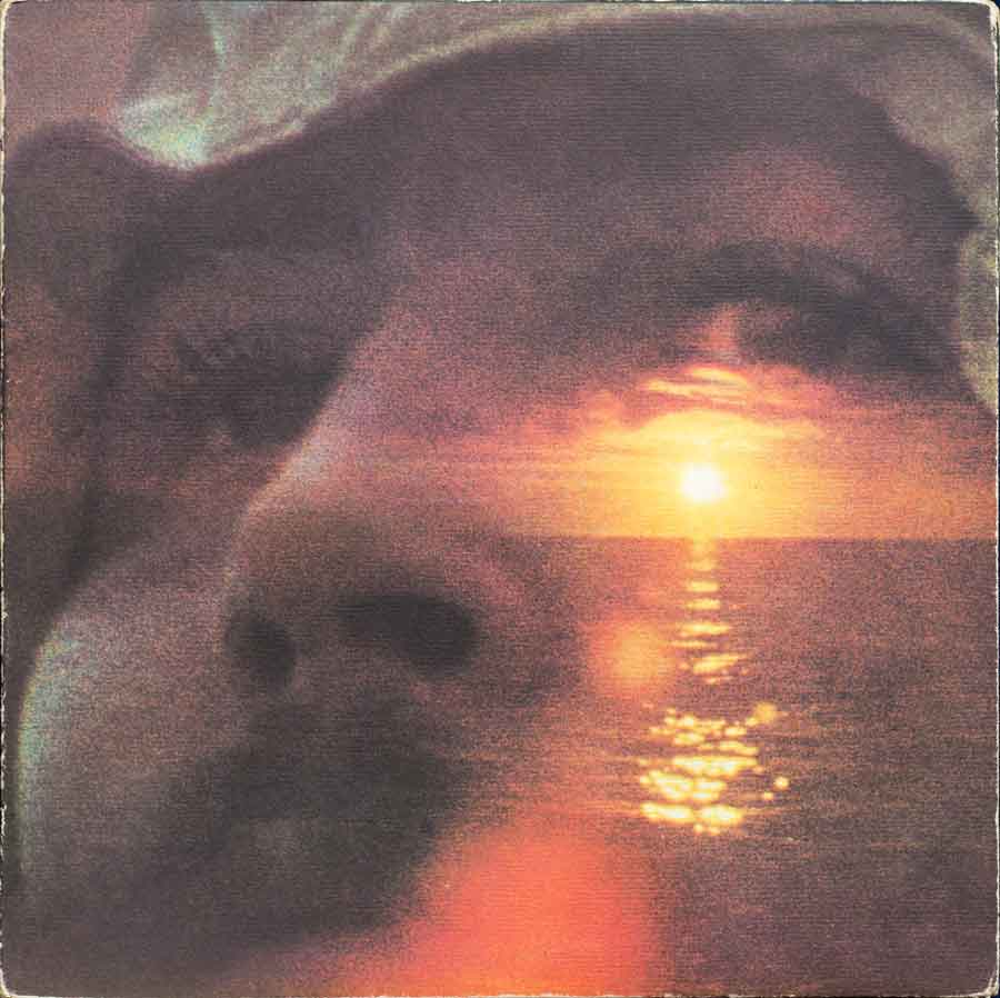 Cover David Crosby If I Could Only Remember My Name