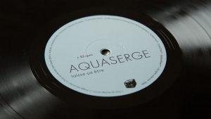 Aquaserge - Label