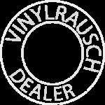 Stempel Vinylrausch Dealer