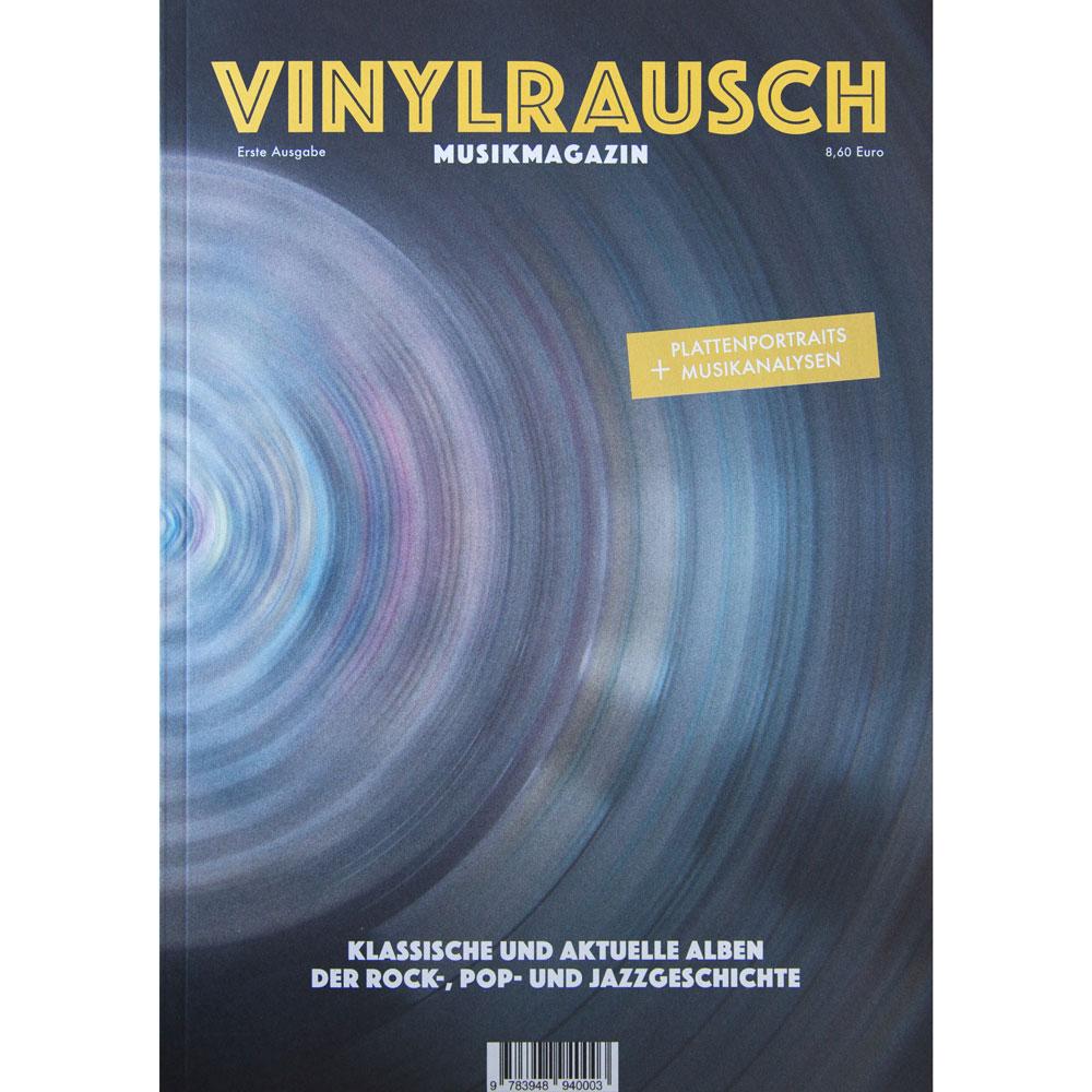 Vinylrausch Haendlerplakat