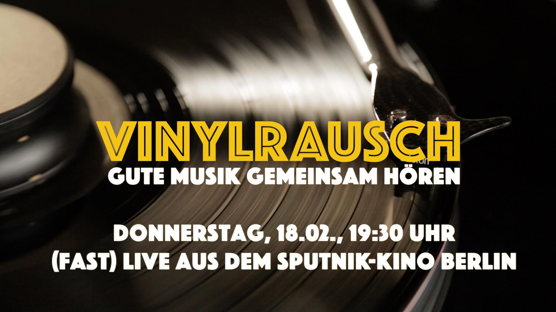 Live-Rausch #38 Auf YouTube