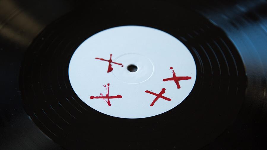 Label Richard Dawson 2020